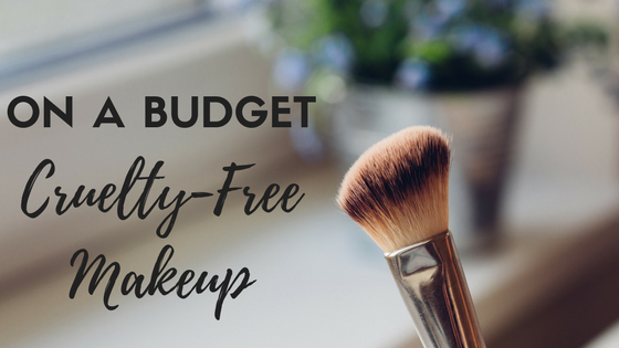 budget cruelty-free makeup the squealing piglet